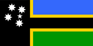 Australian South Sea Islanders ASSI