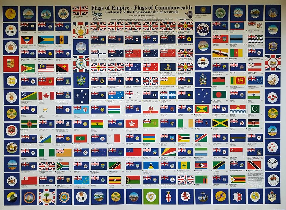 Flags of Empire