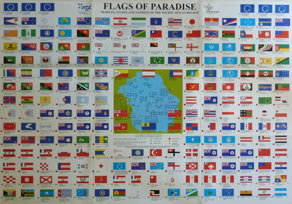 Flags of Paradise