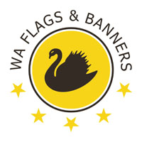 WA flags & banners
